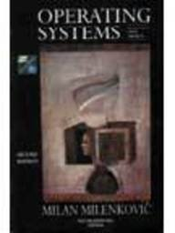 9780074632727: Operating Systems: Concept And Design, 2nd Edition