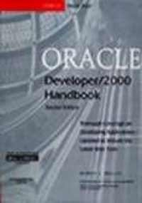 9780074632741: Oracle Developer/2000 Handbook