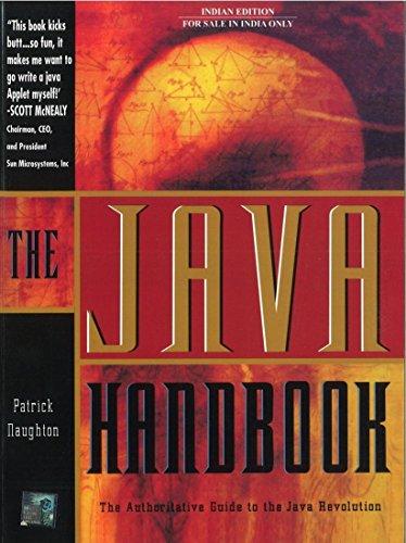 The Java Handbook: Patrick Naughton