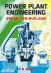 9780074632918: Power Plant Engineering