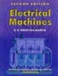 9780074633106: Electrical Machines