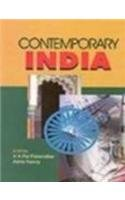 Contemporary India: V.A. Pai Panandiker and Ashis Nandy (eds)