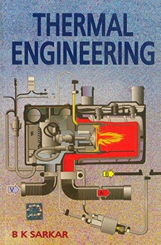 9780074633632: Thermal Engineering
