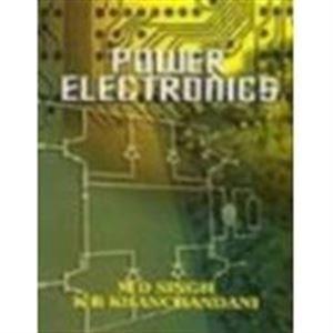 9780074633694: Power Electronics
