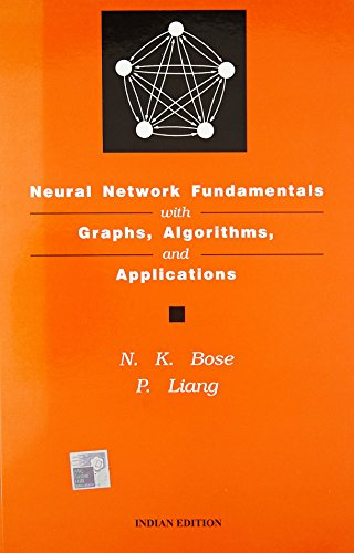 9780074635292: Neural Network Fundamentals With Graphs, Algorithms And Applications