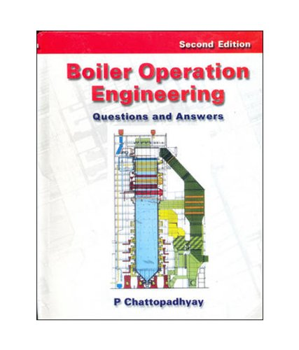 9780074635612: BOILER OPERATION ENGINEERING