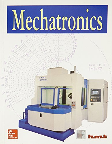 9780074636435: MECHATRONICS (SOFT COVER)