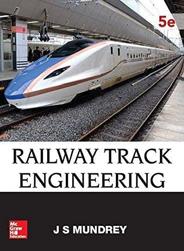 9780074637241: Railway Track Engineering