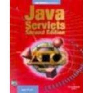 9780074637395: Java Servlets (Tata McGraw-Hill Second Edition) w-CD-Rom