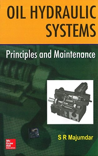 OIL HYDRAULIC SYSTEMS: MAJUMDAR S.R.
