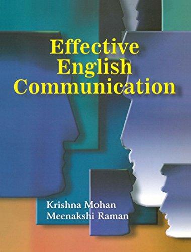 9780074637517: Effective English Communication