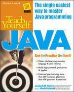 Teach Yourself JAVA: n/a