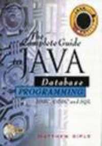 9780074638675: The Complete Guide to Java