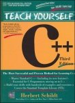 9780074638705: Teach Yourself C++