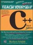 9780074638705: Teach Yourself C++