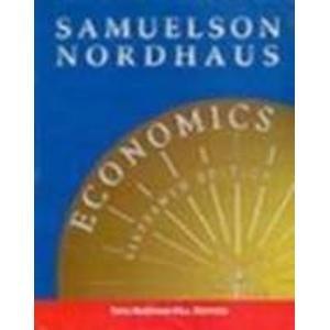 9780074638736: Economics