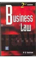 Business Law, Second Edition: P.C. Tulsian