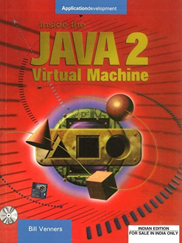 9780074639757: Inside the Java 2 Virtual Machine