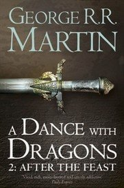 9780074660720: A Dance with Dragons: After the Feast, Part 2
