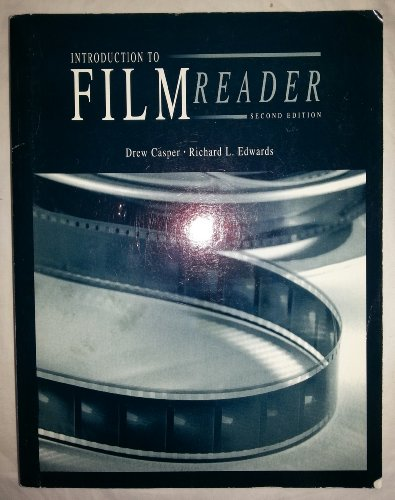 Introduction to film: Reader: Casper, Drew