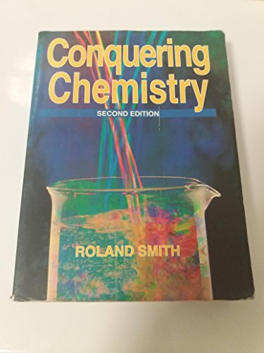 9780074701461: Conquering Chemistry: New South Wales Series