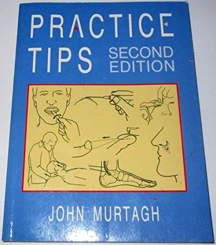 9780074701805: Practice Tips