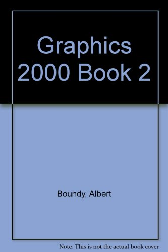 9780074702970: Graphics 2000 Book 2