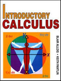 9780074703045: Introductory Calculus