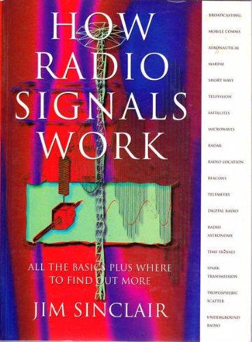 9780074703298: How Radio Signals Work
