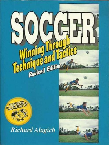 9780074703663: Soccer: Winning Through Technique and Tactics