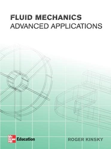9780074704424: Fluid Mechanics: Advanced Applications