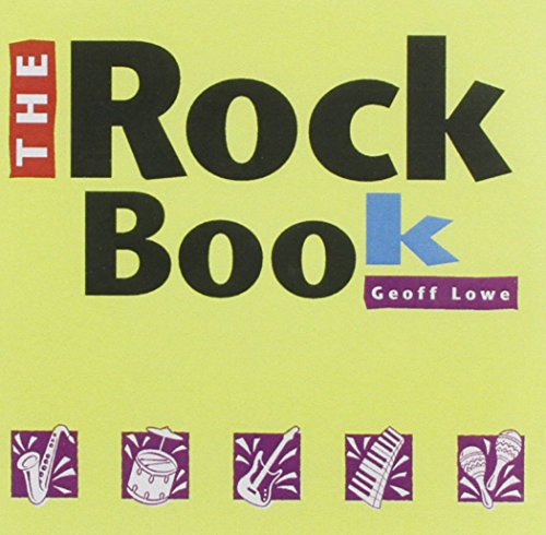 9780074705292: Rock Book