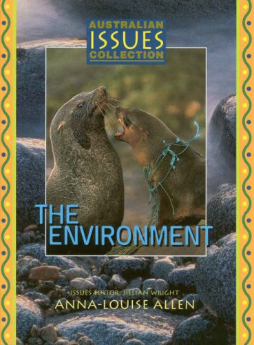 9780074705803: The Environment (Australian Issues Collection)