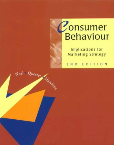 9780074705902: Consumer Behaviour: Implicit Market Strategies: Implications for Marketing Strategy