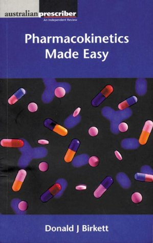 9780074706091: Pharmacokinetics Made Easy (Australian prescriber's)