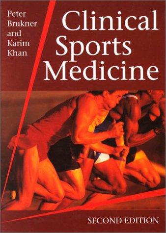 9780074706510: Clinical Sports Medicine