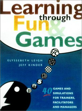 9780074707685: Learning Through Fun and Games
