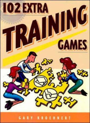 9780074708026: 102 Extra Training Games