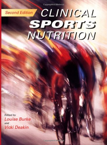 9780074708286: Clinical Sports Nutrition