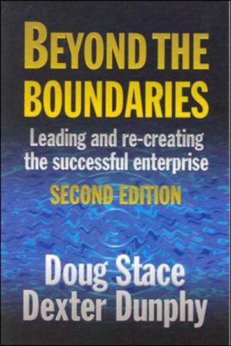 9780074708415: Beyond the Boundaries: Leading and Re-Creating the Successful Enterprise