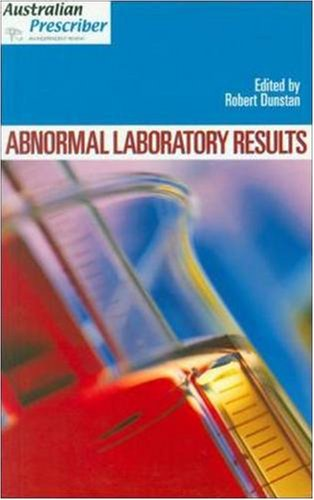 9780074709269: Abnormal Laboratory Results