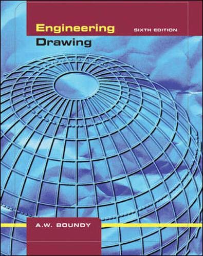 9780074710432: Engineering Drawing