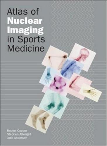 9780074710883: Atlas of Nuclear Imaging in Sports Medicine