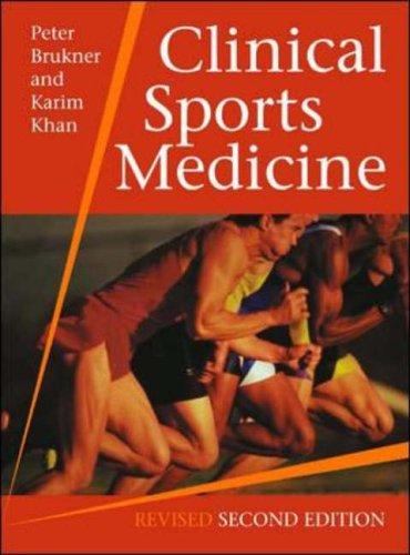 9780074711088: Clinical Sports Medicine