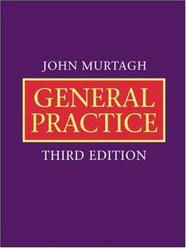 9780074711774: General Practice
