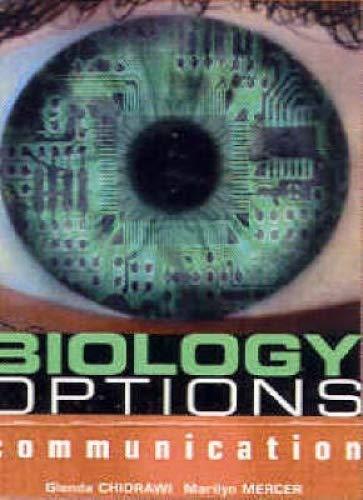 9780074712443: Biology Options: Communication