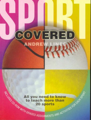 9780074713273: Sport Covered All You Need to Know to Teach More Than 20