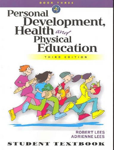 9780074714256: PD HEALTH and PE BK3