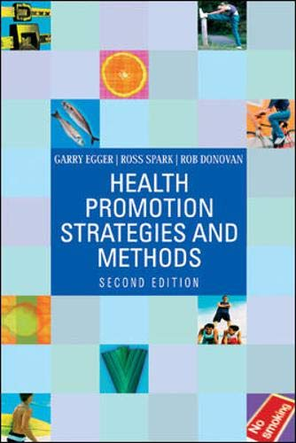 9780074715000: Health Promotion Strategies and Methods