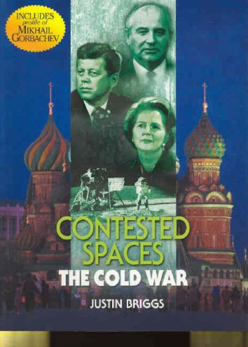 9780074715109: The Cold War (Contested Spaces)